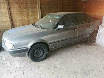 gebraucht Audi 80 B4 2l e