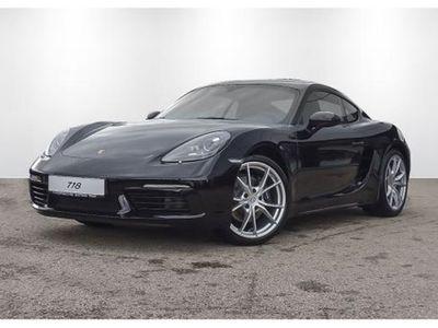 gebraucht Porsche Cayman