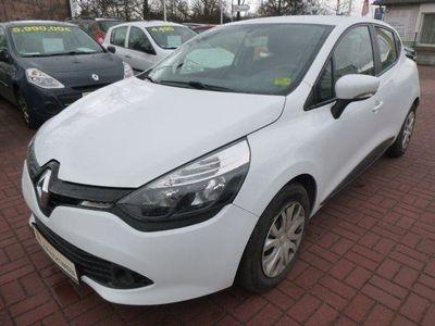 gebraucht Renault Clio IV 1.2 16V Expression Klimaanlage,Navi
