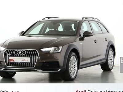 gebraucht Audi A4 Allroad 3.0 quattro S TRONIC KAMERA XEN EU