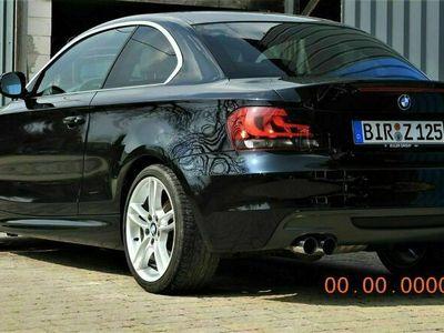gebraucht BMW 125 Coupé Coupe, vielleicht der letzte!!!!..... als Sportwagen/ in Hintertiefenbach