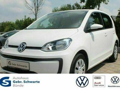 gebraucht VW up! 1.0 move Klima+maps&more+Bluetooth