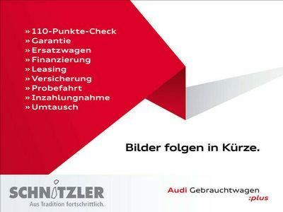gebraucht Audi A3 Sportback g-tron 1.4 TFSI S tronic Sport Navi plus/EPH plus/SHV/+++