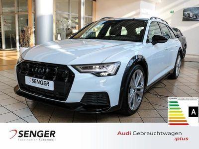 gebraucht Audi A6 Allroad quattro 50 TDI Navi Memory LED Fahrzeuge kaufen und verkaufen