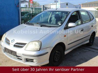 used Nissan Almera Tino 1.8 acenta