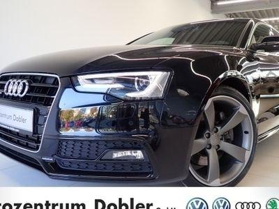 gebraucht Audi A5 Sportback 3.0 TDI quattro S-Line AHK ACC (Sportpak