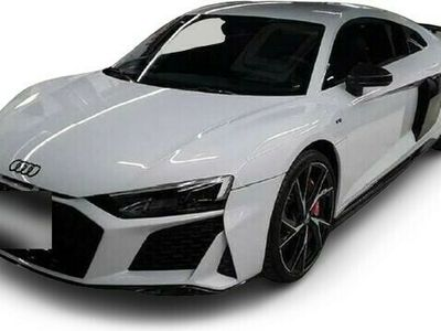 gebraucht Audi R8 Coupé R8V10 Q PERFORMANCE UPE222 KERAMIK LM20 RAUTE CARBON