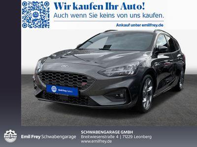 gebraucht Ford Focus Turnier 2.3 Aut. ST *LED *PANO *NAVI *PDC