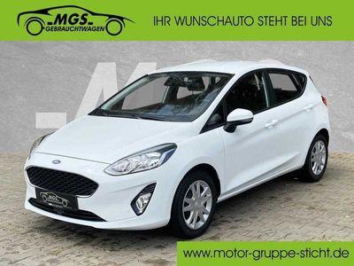 gebraucht Ford Fiesta 1.0 EcoBoost S&S COOL&CONNECT, Jahreswagen, bei MGS Motor Gruppe Sticht GmbH & Co. KG