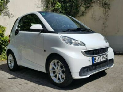 gebraucht Smart ForTwo Electric Drive Coupe (Mietbatterie)