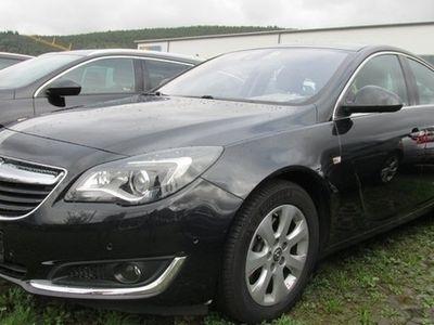 gebraucht Opel Insignia 2.0 CDTI Aut. Innovation AHK, Leder