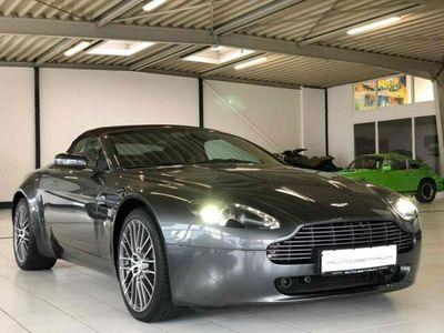 gebraucht Aston Martin V8 Vantage Original 17191 Km Perfekt