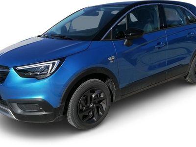 gebraucht Opel Crossland X Crossland X1.2 Turbo 2020 Automatik-Getriebe (JO im Vorlauf)