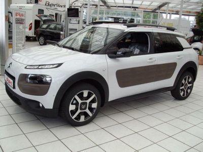 gebraucht Citroën C4 Cactus BlueHDi 100 Shine Edition