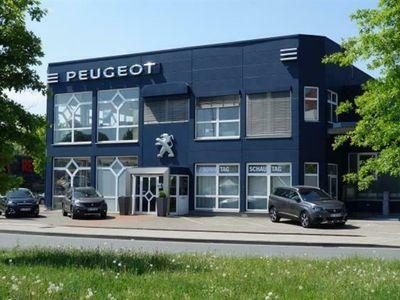käytetty Peugeot 308 SW Style 1.6 BlueHDi 120 Stop&Start