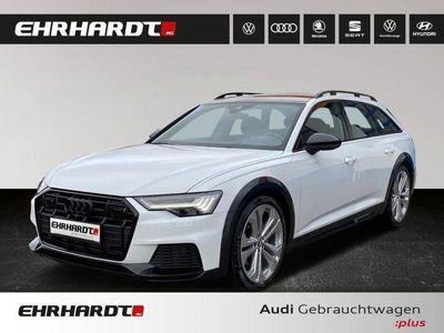 gebraucht Audi A6 Allroad quattro 50TDI 286PS *neues Modell*