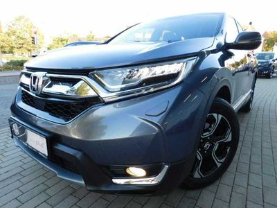 gebraucht Honda CR-V 1.5 Turbo 2WD ELEGANCE+NAVI+LED