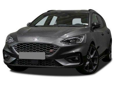 gebraucht Ford Focus FocusST 2.3 EcoBoost Turnier. 206 kW. 5-türig