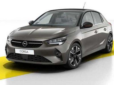 gebraucht Opel Corsa -e First Edition ELEKTRO+NAVI+SITZHEIZUNG+