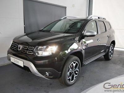 gebraucht Dacia Duster TCe 130 2WD GPF Prestige (SR)