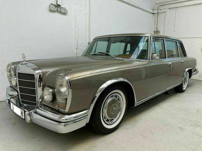 gebraucht Mercedes 600 W100 Verkauf im Auftrag eines Bekannten