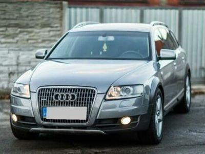 gebraucht Audi A6 Allroad quattro 3.0 TDI tiptronic DPF
