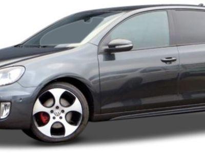 gebraucht VW Golf GTI 2.0TSI DSG XENON|NAVI|PARKLENK|GARANTIE