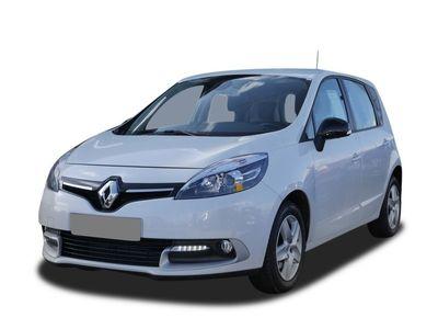 gebraucht Renault Scénic 1.2 Benzin