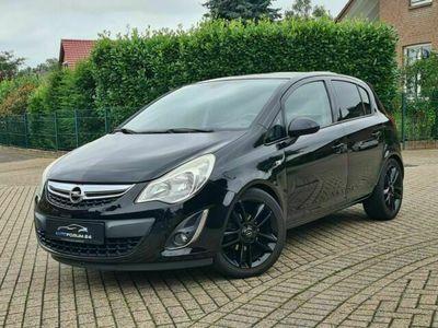 gebraucht Opel Corsa D Color Edition*Klima*Navi*PDC*SHZ*TÜV*