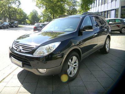used Hyundai Veracruz Premium 4WD*AT*Keyless*Xenon*Navi*7-Sitzer