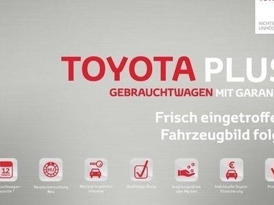 gebraucht Toyota Aygo Aygo