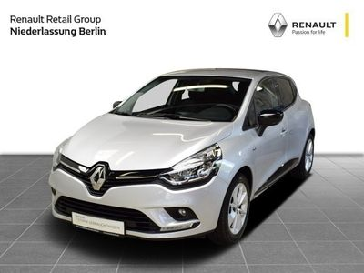 second-hand Renault Clio IV 1.2 TCE 120 ECO² LIMITED Clio