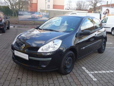 gebraucht Renault Clio 1.2 16V Extreme Klimaanlage Allwetterreifen