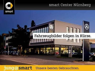gebraucht Smart ForFour 66kW prime DCT cool&Audio SHZ Pano PDC
