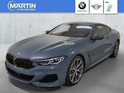 gebraucht BMW M850 xDrive Coupé HK HiFi DAB Aktivlenkung