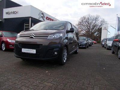 gebraucht Citroën Jumpy Kombi XL BlueHDi 150 S&S