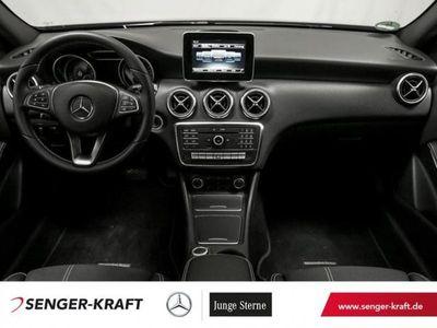 gebraucht Mercedes A180 A-KlasseLimousine Urban
