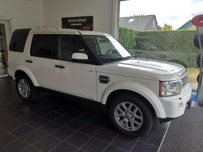 gebraucht Land Rover Discovery 2.7 TDV6 SE-AUTOMATIK