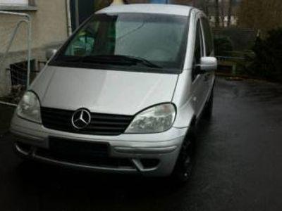 gebraucht Mercedes 170 Mercedes benz vaniodiesel