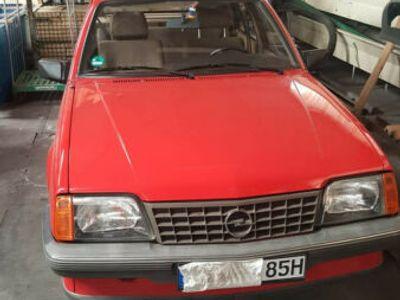 used Opel Ascona c GL