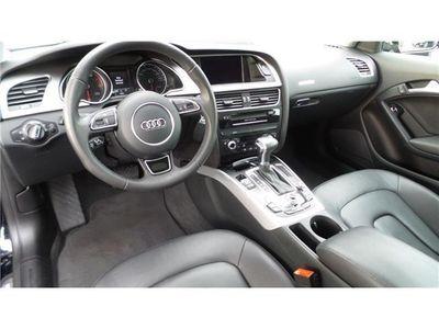 gebraucht Audi A5 2.0 TFSI quattro S-Line Navi Leder Xenon