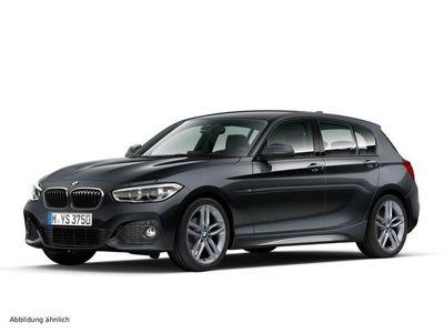gebraucht BMW 120 d xDrive 5-Türer