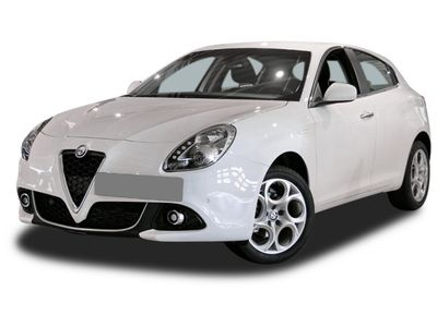 gebraucht Alfa Romeo Giulietta Super 1.4 NAVI PDCv+h KLIMAAUT SITZHZG