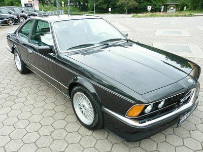 gebraucht BMW M635 CSI TÜV+H-Gutachten Neu !!!
