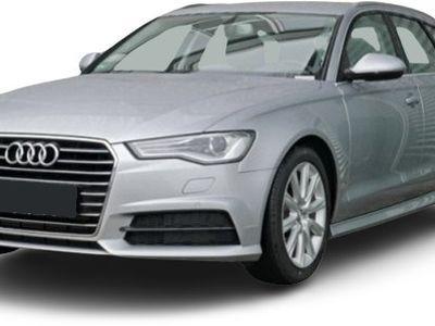 gebraucht Audi A6 A6Avant 3.0 TDI quattro Bose Soundsystem MMI