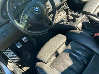gebraucht BMW 325 Ci M Paket