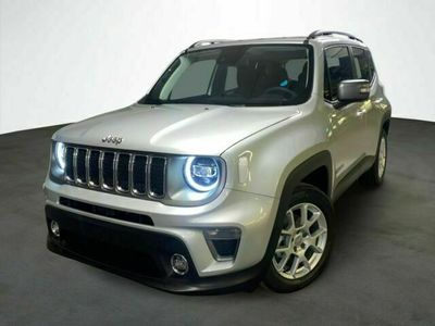 gebraucht Jeep Renegade 1.0l T-GDI Limited Front