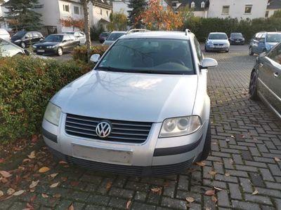 gebraucht VW Passat Variant 1.9 TDI Tüv 6/2020 Euro 4