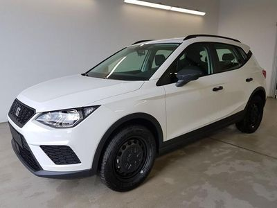 gebraucht Seat Arona Reference WLTP 1.0 TSI 70kW / 95PS