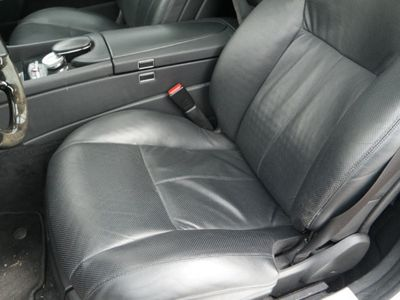 gebraucht Mercedes CL500 7G-TRONIC 19Zoll AMG Distronic-Nachtsicht